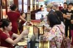Giá vàng Rồng Thăng Long tăng 50.000 đồng phiên mở cửa cuối tuần