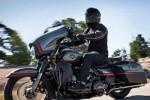 Harley-Davidson có nên lo lắng về cuộc chiến thương mại không?