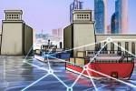 Gobierno de Corea prueba blockchain para innovación logística en puerto más grande del país