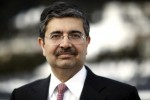 Asia's Richest Banker Sees Once-in-Lifetime India Opportunity