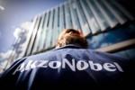 FNV kondigt stakingen aan bij AkzoNobel