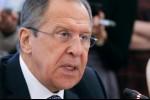 Sergei Lavrov: Menhan Inggris Kurang Berpendidikan