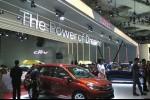 Honda Kuasai 58% Pasar LSUV