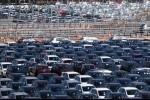 Vendite auto in Europa -4,6%, Fca -14,9%