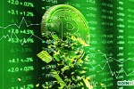 Bitcoin 4 Bin Dolar Seviyesini Zorluyor, Piyasa Yükselmeye Devam Ediyor