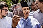 Jokowi Marah-Marah, Amien Rais Malah Ketawa: Saya Kasihan...