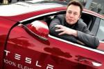 Tesla mất 1.600 năm để làm ra số tiền tương đương giá trị vốn hóa