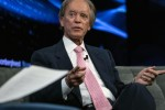 Bill Gross Calls Fed's Projected Rate Hikes `Likely Exaggerated'