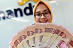 Bank Mandiri Guyur Fasilitas Kredit  Rp1,25 Triliun ke Adhi Karya