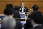 It's Official: Abe Nominates Kuroda for Another Term at BOJ