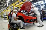 欧米車大手FCAとPSA2社、合併完了 世界4位、ステランティス