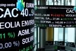 La Bourse de Paris remonte nettement la pente, soutenue par Wall Street
