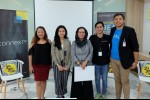 Ingin Lahirkan Startup Kompetitif di ASEAN, MyNEF Helat Rice Bowl Startup Awards