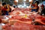 Không lo khan hiếm nguồn cung thịt