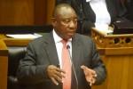 Ramaphosa takes a swipe at ANC members who plan to oust him