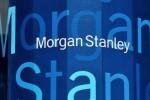 Forse daling omzet obligaties Morgan Stanley