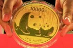 Vàng thế giới lại tăng nhưng vẫn chưa thể vượt ngưỡng 1,300 USD/oz