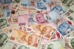 Υποχωρούν στερλίνα και τουρκική λίρα