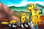 History shows Bitcoin price may take 3-12 months to finally break $20K
