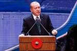 Erdoğan: Kredi Derecelendirme Kuruluşlarına Ya Bu İşi Öğreteceğiz, Ya Bu İşi Öğreteceğiz!
