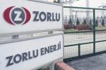 Zorlu Enerji, Lüleburgaz Tesisi İçin EPDK'ya Başvurdu