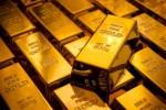 Giảm hơn 16 USD, vàng thế giới rớt ngưỡng 1,300 USD