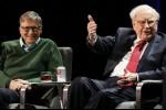 Buffett Adalah Pahlawan Bagi Karier Bill Gates
