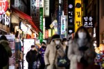 Japan Confirms Cruise Deaths; Korean Cases Soar: Virus Update