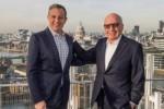 Disney mua phần lớn 21st Century Fox