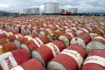 Petrolio: in calo a Ny a 51,59 dollari