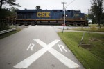 American Railroads Are Already in Recession With No End in Sight