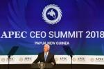 Chine et Etats-Unis étalent leurs divergences avant le sommet de l'Apec