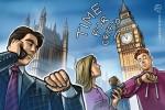 イギリスが2022年にブロックチェーン技術と仮想通貨でリーダーに、レポートで予測