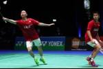 Minions Melaju Mulus ke Semifinal Malaysia Masters 2019