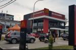 Pangkas Antrean, Kios Baru McDonald's Dilengkapi Self Ordering