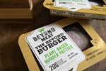 Crop Giant Bunge Joins Investors Dumping Beyond Meat Stock