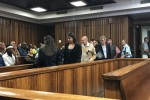 Panayiotou's sister says blood is thicker than water in mitigation plea