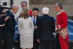 Europe Borrows Trump's Rhetoric on China to Give Xi Cool Welcome