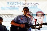 Alasan Sandiaga Berpisah dengan Prabowo Mengejutkan