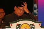 Prabowo: Kita Bangsa Terhormat, Kenapa Kita Utang Terus, Impor Terus?