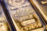 Vàng thế giới dao động trên ngưỡng 1,300 USD/oz phiên thứ 3 liên tiếp