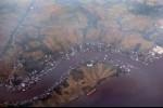 """Jalan Tikus"" Perbatasan Indonesia-Malaysia Resmi Ditutup"
