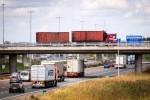 Export groeit 3 procent in juli