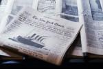 The New York Times Bersiap Publikasikan Berita Lewat Blockchain?