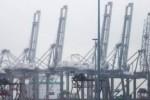 Productie industrie eurozone omhoog
