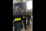 Công an TP.HCM triệt phá sòng bạc, bắt giữ cả trăm người