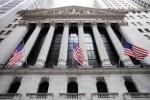 Κέρδη για πέμπτη σερί συνεδρίαση στη Wall Street