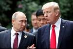 Jika Serang Militer Rusia di Suriah, Ini Ancaman Moskow ke AS