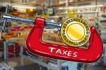 Ukrainian Parliament Proposes Tax Bill for Digital Currencies