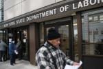 Làn sóng thất nghiệp ở Mỹ chỉ mới bắt đầu